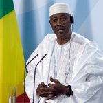 Former Mali President, Toure Dies at 72