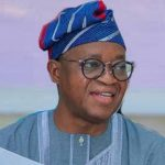 Osun State Gov. Bans Sales of School Uniforms to Pupils