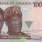 Nigerian Lawyer Challenges CBN Over Arabic Inscription on Local Currency