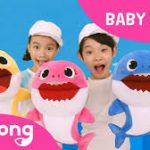 Baby Shark Tops YouTube, Gains 7.04 Billion Views on Youtube