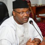 INEC Chairman to Handover on November 9 until Senate Approval