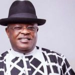 Planning to Decamp: the Politics of Gov Dave Umahi