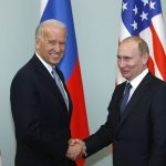 Putin Finally Congratulates Biden as US President-Elect
