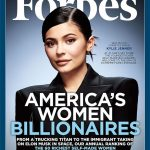 Forbes' List: Kylie Jenner Named World-Highest Paid Celebrity for 2020