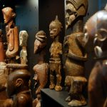 France Approves Return of Looted African Artifacts