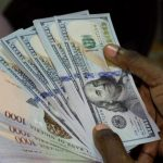Naira Gains Ground at Parallel Market Against Dollar