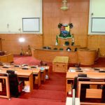 Lagos State Assembly Passes 2021 N1.16trn Budget Into Law