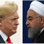 Terrorist! Iranian Leader Slams Donald Trump