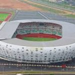 Lagos National Stadium to Host International Matches Next year- Minister