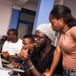 Reducing Youth Unemployment Through Tech