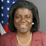 The Return of Ambassador Linda Thomas-Greenfield - Encounters and Expectations
