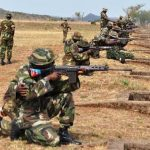 Nigeria's Professional Army and the Sustenance of Democracy