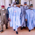 Looking for More Trouble: NE Governors, Mercenaries and the Merchants of Insurgency