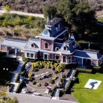 Michael Jackson's Famous Neverland Ranch Sold for 22 Million Dollars