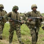 A Different Military: From Chibok Girls to Kankara Boys