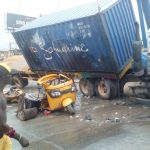Incessant Truck Accidents: Time Bomb That Must Be Curbed