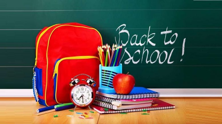 School Resumption and The Risk of Rising COVID-19 Cases