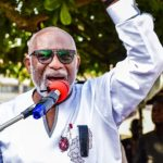 Quit Order to Herders - When Akeredolu Dared Nigeria