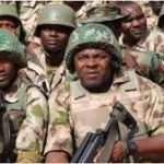 Nigerian Army Vows to Step Up Combat Strategy Against Boko Haram Terrorists in 2021