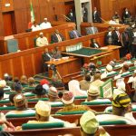 Passing the Buck: Nigerian Legislators and Insurgency