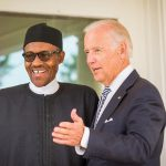 Biden's Partnership Offer to Africa: Handshake Beyond the Elbow?