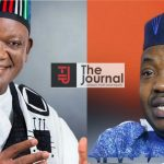 Nigerians Who Support and Incite Violence: Yinka  Odumakin and Gov. Samuel Ortom