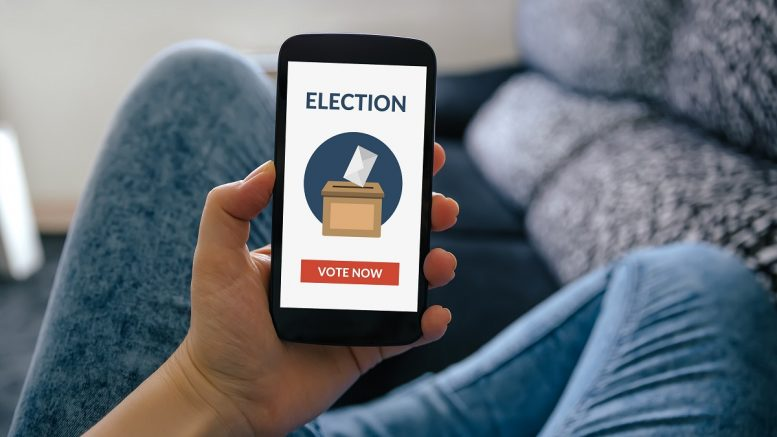 2023 Elections: e-voting