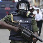Internal Security: Checking Recurrent Attacks On Police Posts
