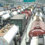 Lagos Port Gridlock: Can e-Call Up be the Game Changer?