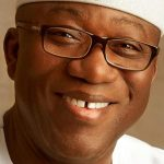 Presidential Contenders Who May Succeed Buhari: Dr Kayode Fayemi (Part 3)