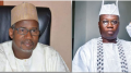 Bala Mohammed and Gani Adams