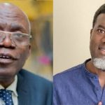 Nigerians Who Support and Incite Violence - Femi Falana and Reno Omokri (Part 6)