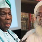 Obasanjo-Gumi Security Dialogue and the Rationale Behind Calls for Special Courts