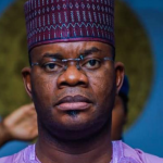 Presidential Contenders Who May Succeed Buhari: Yahaya Bello (Part 5)