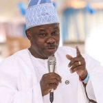 Presidential Contenders Who May Succeed Buhari: Senator Ibikunle Amosun ( Part 4)