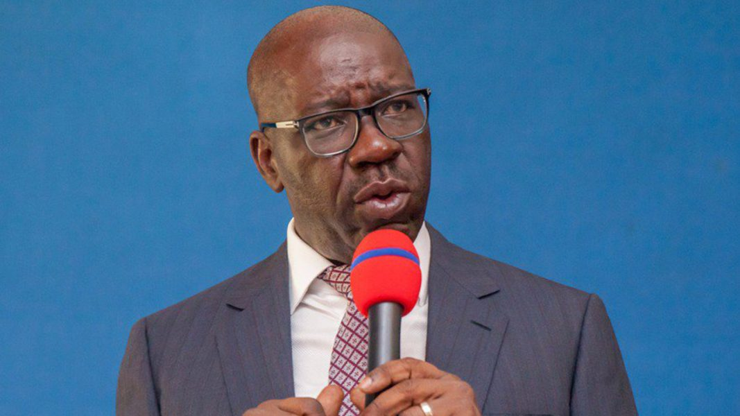 Godwin Obaseki and the Gloomy Depiction of Nigeria's Economy