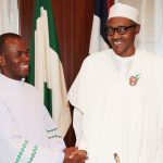 No Longer at Ease: Buhari, Mbaka Fall Apart