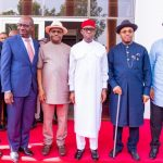 Southern Governors' Summit: Moving from Talk to Action
