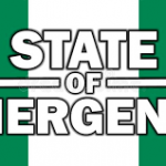 Nigeria at War: State of Emergency Needed