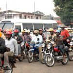 Lagos New Minibus Project:  Endgame for Motorcycles?