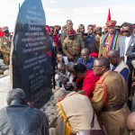 Germany's Reparation to Namibia: Lessons for the Global Community