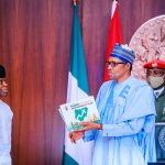 Buhari's First Half Economic Report: How FG Can Finish Strong