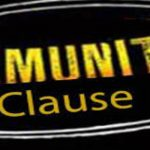 Immunity Clause: The Battle for Accountability Moves to the Frontline